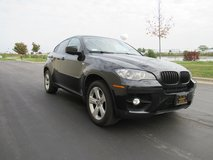 2011 BMW X6 XDrive 50i in Naperville, Illinois