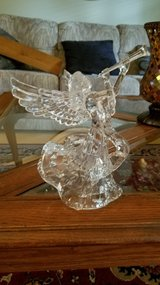 Lucite Tree Angel in Naperville, Illinois