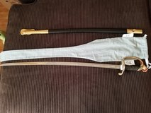 (*NEW*)NCO SWORD size 28 in Camp Pendleton, California