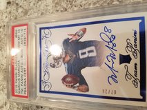Marcus Mariota auto RC in Pleasant View, Tennessee