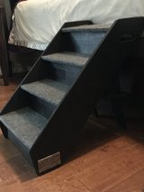 Pet stairs by Animal Planet in Kingwood, Texas