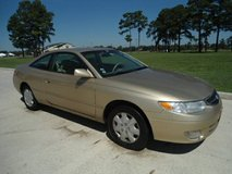 1 owner Toyota Solara Camry in The Woodlands, Texas