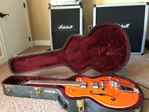 2005 Gretsch 5120 Electromatic With Gretsch Hardshell Case in Pleasant View, Tennessee