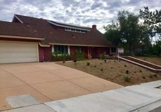 Spacious 4 bedroom house with a pool! in Vandenberg AFB, California