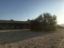 House cleaning in 29 Palms, California