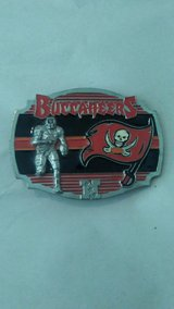 Tampa Bay Buccaneers in Tacoma, Washington