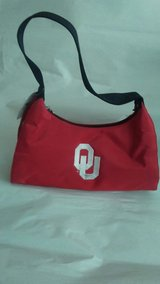 Oklahoma Sooner Purse in Tacoma, Washington