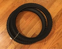 "18"" Used Bike Tires in Yorkville, Illinois"