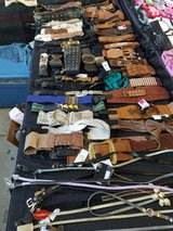 Belts in Fort Knox, Kentucky