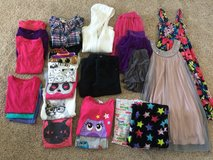 Girls size 10 winter lot in Fort Lewis, Washington
