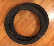 "Used 18"" Bike Tires in Yorkville, Illinois"