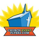 Church & Ministry Graphic Design in Houston, Texas