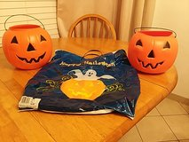 Halloween candy buckets/bag in Alamogordo, New Mexico