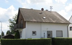 Freestanding House - pet friendly - quiet area - housing approved in Ramstein, Germany