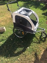 dog stroller in Roseville, California