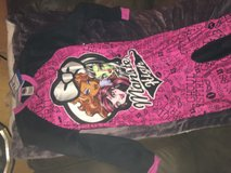 14/16 new monster high pjs in Leesville, Louisiana