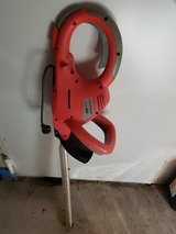 heavy duty hedge trimmer hedger in Baumholder, GE
