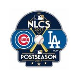 CUBS v DODGERS--NLCS PLAYOFF TICKETS in Naperville, Illinois