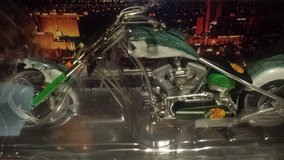 New!  Bass Pro Shops/OCC Die Cast Chopper in Westmont, Illinois