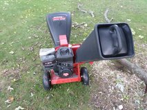 Yard Machines MTD 6.5hp Chipper shredder mulcher in Joliet, Illinois