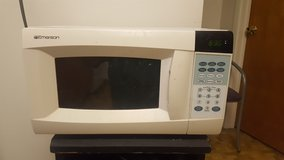 Emerson microwave model #mw7300w in Bartlett, Illinois
