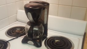 Continental platform coffee maker . .4 cup in Schaumburg, Illinois