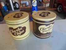 CHARLIE CHIP CANS in Joliet, Illinois