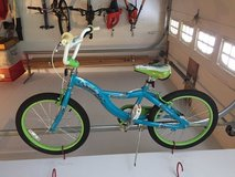 Schwinn girls bicycle in Naperville, Illinois