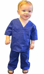 Toddler Scrubs -- be a doctor! in Kingwood, Texas