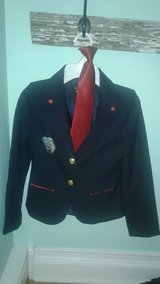 Free Odd Squad Halloween jacket and tie in bookoo, US