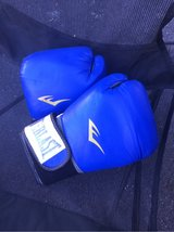 Everlast boxing gloves size L in Spangdahlem, Germany