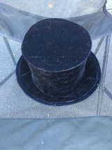 Costume Top Hat in Spangdahlem, Germany
