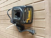 Dewalt 18 V xrp charger in DeKalb, Illinois