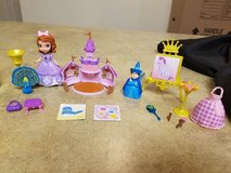Sofia the first small figurine sets in Watertown, New York