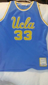 UCLA Jersey in Fort Lewis, Washington