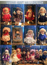 Ginny Dolls in Warner Robins, Georgia