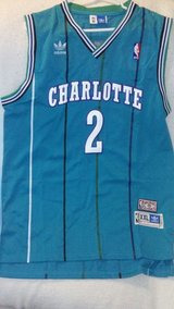 Charlotte Hornets #2 in Fort Lewis, Washington