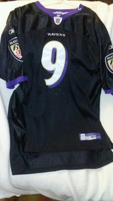 Baltimore Ravens in Fort Lewis, Washington