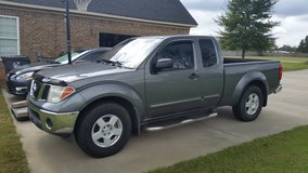 2005 Nissan Frontier SE Club Cab V-6 in Perry, Georgia
