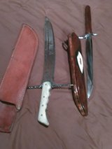 hand forged knives for sale in Rolla, Missouri