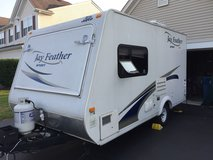 2011 Jayco Jay Feather X17 Z For Sale in Batavia, Illinois