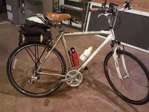 Cross-Country TREK Bike Fully-Equiped in Naperville, Illinois