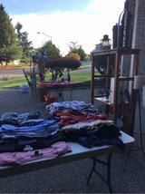 Garage / Yard Sale in Tacoma, Washington