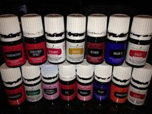 Young Living Essential Oils Various in Naperville, Illinois