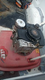 Allen hover mower REDUCED in Alamogordo, New Mexico