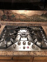 GE has cooktop in Glendale Heights, Illinois