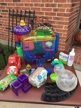 Hamster House Everything you could ever need in Kingwood, Texas