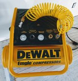 DeWalt Compressor in Alamogordo, New Mexico