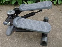 ITS Mini Stepper in Glendale Heights, Illinois