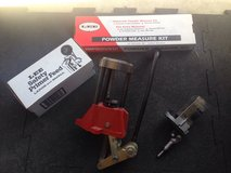 LEE four hole turret press Reloading Kit in Vista, California